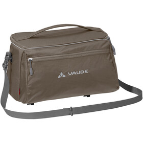 VAUDE Road Master Shopper Bag, coconut